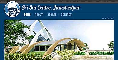 Sai Centre, Jamshedpur