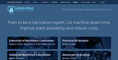 Lubrication Institute