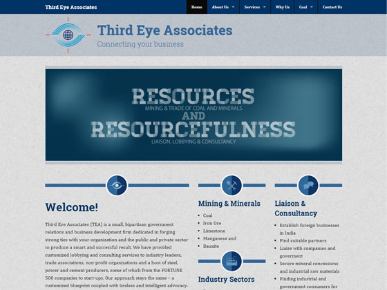 Third Eye Associates - Homepage